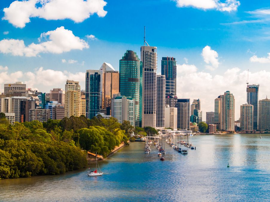 Brisbane Apartments: Furnished Apartments For Rent in ...