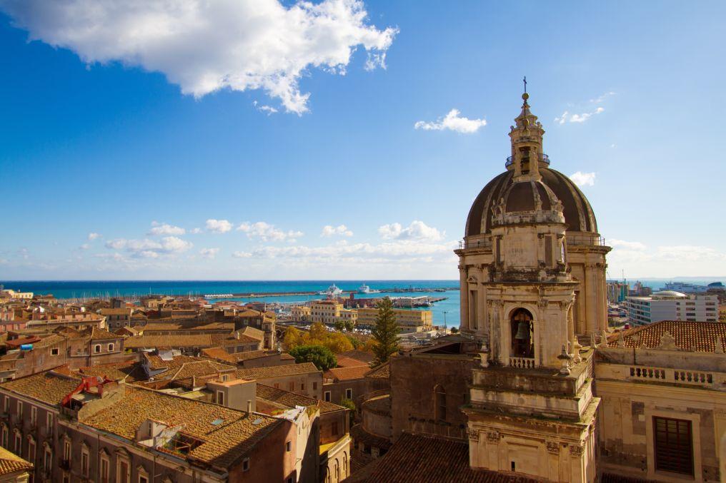Case in affitto in provincia di Catania | Casa.it