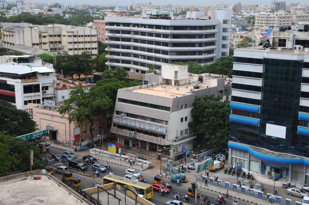 Chennai Apartments: Cheap Apartments For Rent in Chennai ...
